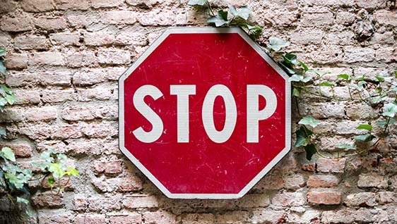 stop-zone